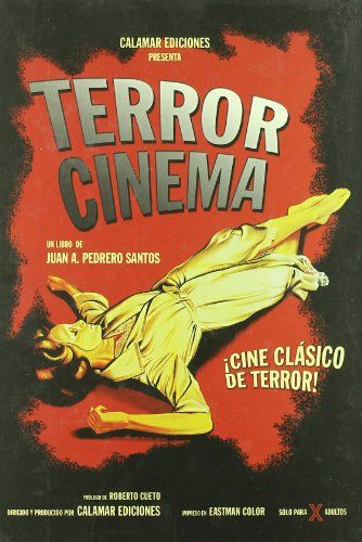 En este libro, profusamente ilustrado con más de 700 fotografías, fotocromos y carteles de películas a todo color, se hace un profundo repaso al cine de terror clásico a través de sus grandes obras.