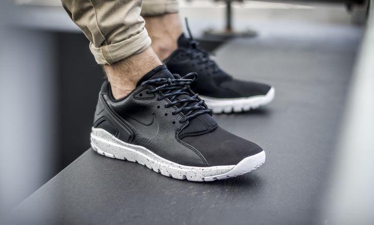 Nike Koth Ultra Low 'Black/White' | WOD3T3XTL | Pinterest | Sneaker heads,  Nike sportswear and White sneakers