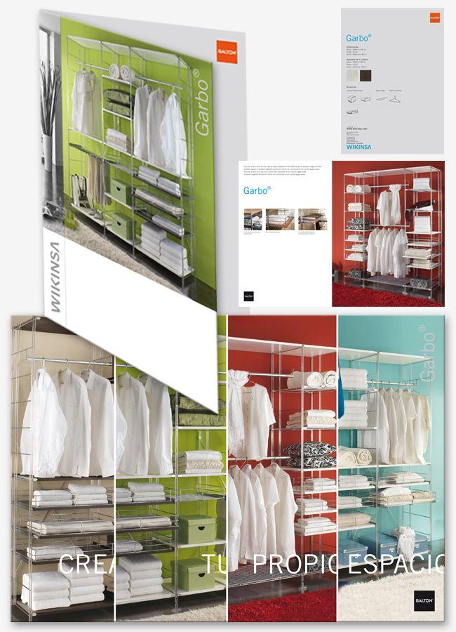 adn_wikinsa_flyer_1-Diseño de catálogo de producto, flyer y desplegable Balton by Wikinsa