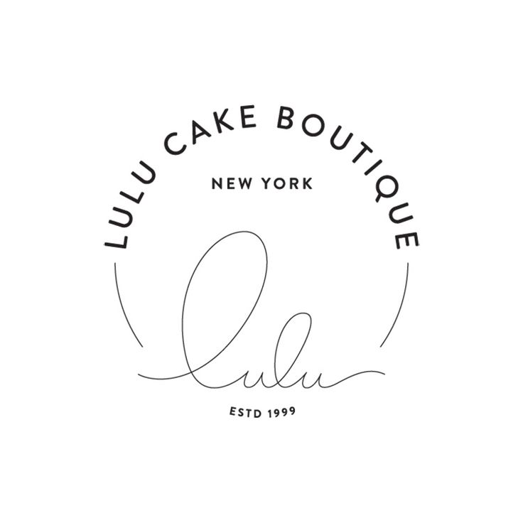 Lulu Cake Boutique — Peck & Company