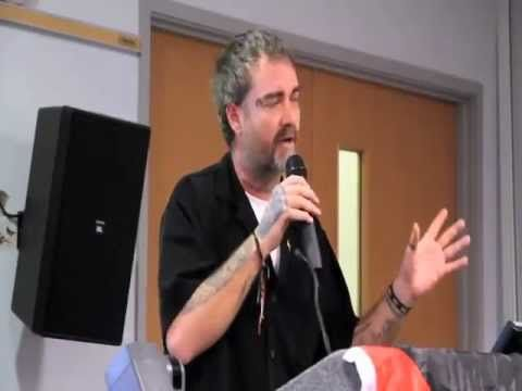 Ken O'Keefe Lecture at Middlesex University - Israeli Apartheid Week - February 23, 2012 - YouTube