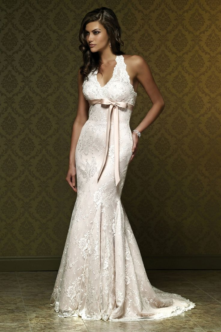 116 best mia solano images on pinterest bridal gown styles mia solano m1089z halter style illusion neckline with satin bow detail at the bust glam dressescasual wedding ombrellifo Image collections