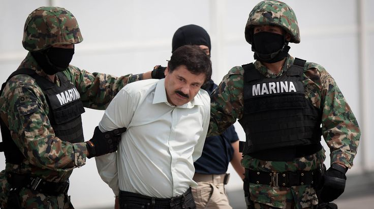 """Welcome To """"The Low Down On- Heart-Warming"""" Blog: See how El Chapo's Son Accidentally Reveal The Loc..."""