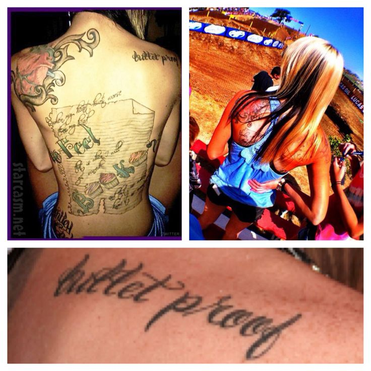Maci bookout from teen mom my tattoo inspiration haha for Maci bookout back tattoo