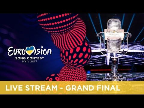Eurovision Song Contest 2017 - Grand Final - Live #Eurovision #Eurovision2017 #Евровидение  #Евровидение2017 #Live #Music #Video #YouTube