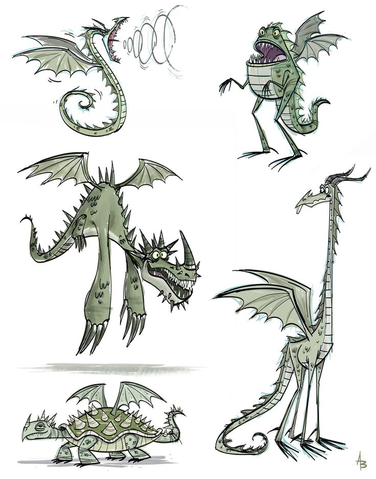 Character Design Dreamworks : Best images about character design how to train your