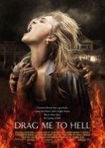 Kara Büyü / Drag Me To Hell Türkçe Dublaj izle