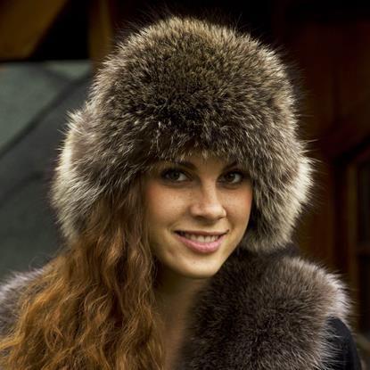 Купить шапка ушанка меховая