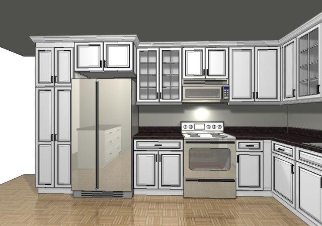 How To Begin Free Kitchen Cabinet Design Online Online Kitchen Design Kitchen Cabinet Design Free Kitchen Cabinets