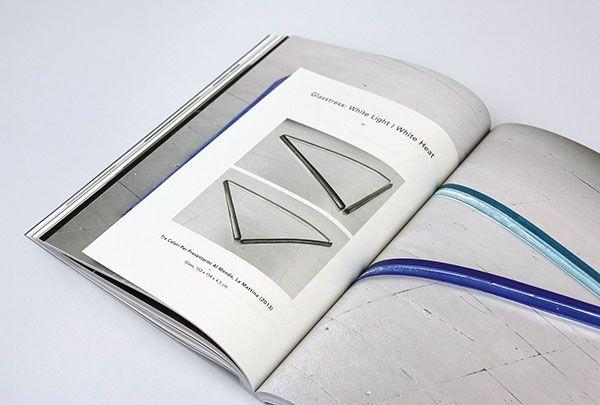 Glasstress White Light / White Heat Official Book on Behance