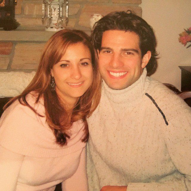 Pin for Later: 20 Things You Didn't Know About HGTV Host Scott McGillivray He Met His Wife on the Beach