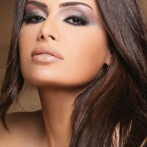 Bridal Makeup For Brunettes With Brown Eyes : Wedding Makeup For Brunettes With Brown Eyes Images ...