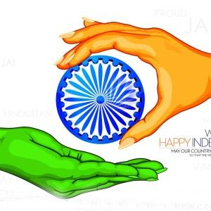 indian tiranga with hand wallpapers free download