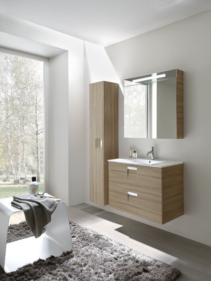 Inda bath furniture | LOOK