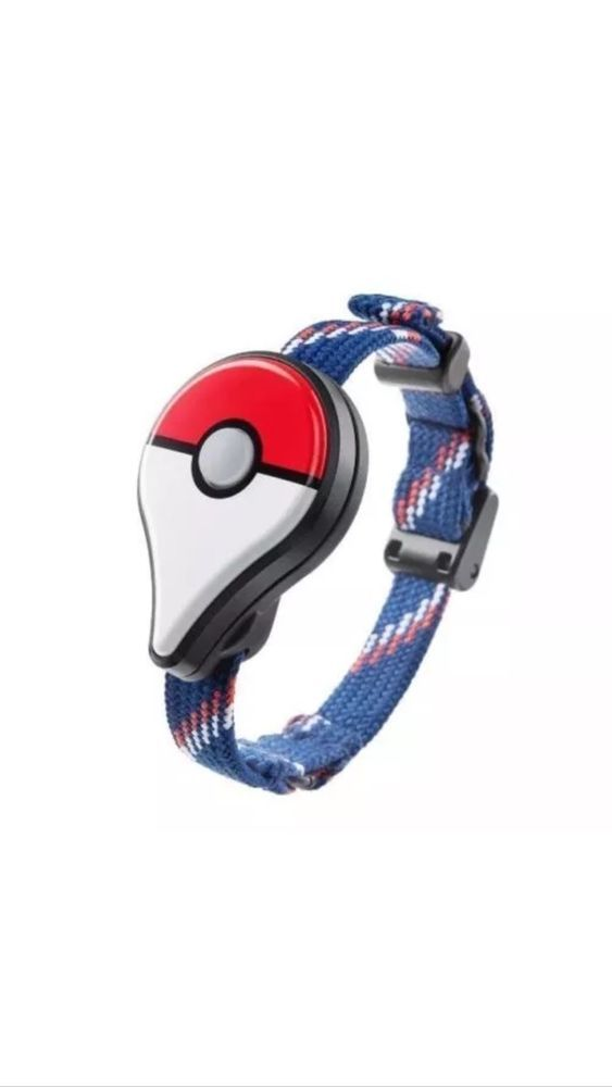 Pokemon Go Plus PREORDER! Shipped from the UK - FREE Shipping - ETA End of July