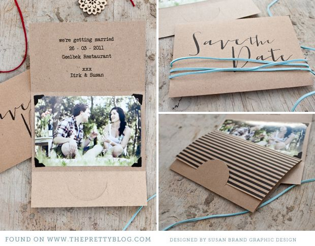 Save the Date free printables