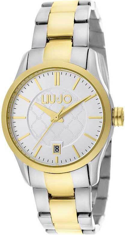 Découvrez notre produit sélectionné rien que pour vous : Montre Femme Liu Jo Luxury Tess TLJ950 Or https://www.chic-time.fr/liu-jo-luxury/84184-montre-liu-jo-luxury-tlj950-8054687681849.html Chez Chic Time on aime la marque Liu Jo  Luxury https://www.chic-time.fr/181_liu-jo-luxury! Bénéficiez de remises supplémentaires en vous abonnant à nos pages sociales !