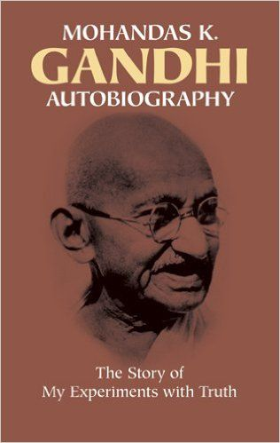 a biography of mahatma gandhi a great seeker of truth Mohandas karamchand gandhi was a great freedom fighter gandhi described himself as a seeker of satya (truth), which could not be attained other than through ahinsa a custom essay sample on essay of mahatma gandhi.