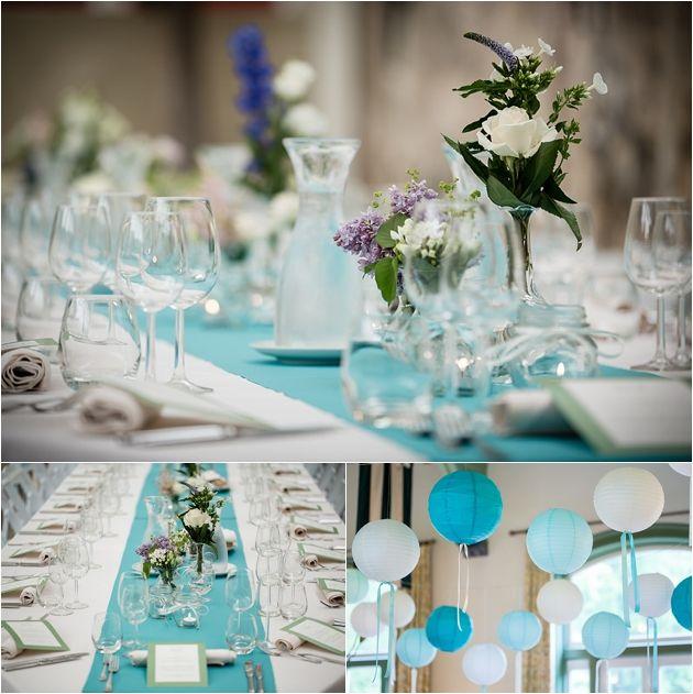 179 Best Tiffany Blue Wedding Images On Pinterest