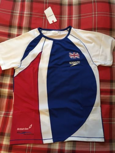 British swimming team gb #diving daley #technical tee #tshirt rio olympic medium ,  View more on the LINK: http://www.zeppy.io/product/gb/2/142213012515/
