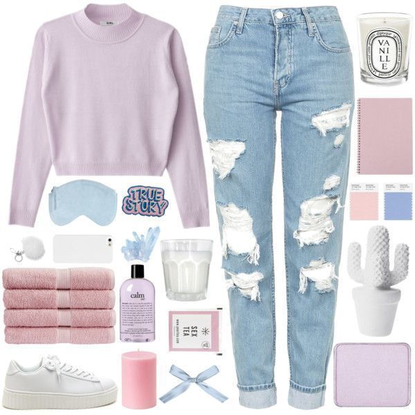 Cute Outfits: 35 Cute Outfit Ideas for Teenage Girls 2018 – Girls … – Sommer Outfits