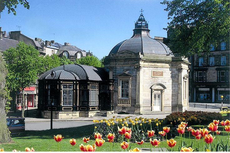 The Royal Pump Room is a museum and former spa water pump, located in the town of Harrogate, North Yorkshire, England