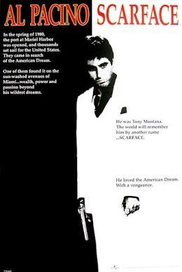 Watch Scarface (1983) Online Free