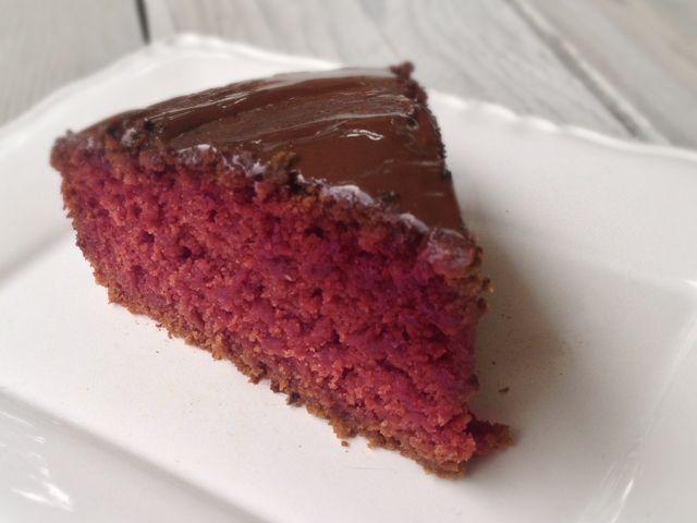 Rimango sempre a bocca aperta di fronte a questa tipica torta americana, anche se non sono un'amante del
