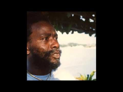 Burning Spear - Live At Starry Night, Portland, U.S.A (25/10/1982)
