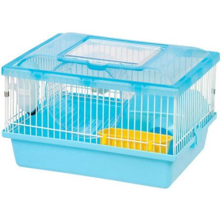 Pets Cheap hamster cages, Pet cage, Animal habitats