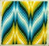 bargello needlepoint - Yahoo Image Search Results