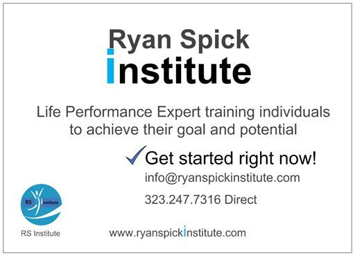 #Training #Individuals #Achieve #Goal #Potential #Institute