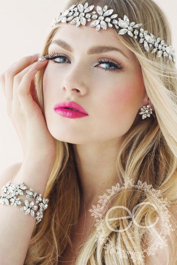 Elsa Corsi Jewellery lookbook