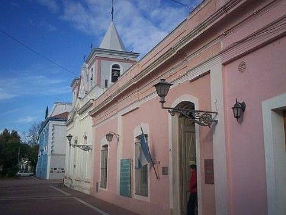 Museo Octavio Pintos - Ischilin