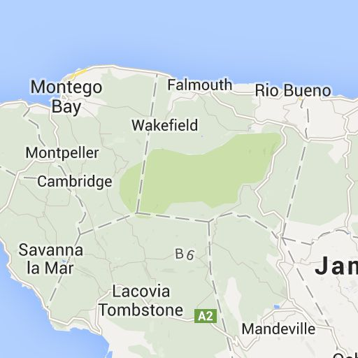 15 Fun Facts About Jamaica