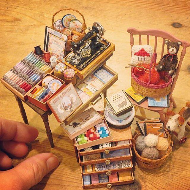 Картинки кукольные миниатюры