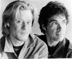 """In The Studio: The """"Daryl Hall and John Oates"""" Album & The $300 Drum Sound - Pro Sound Web"""
