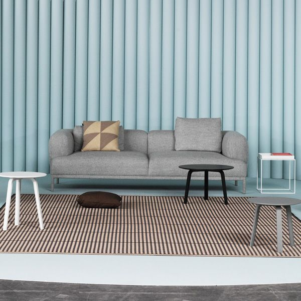 Björn sofa by Hay.