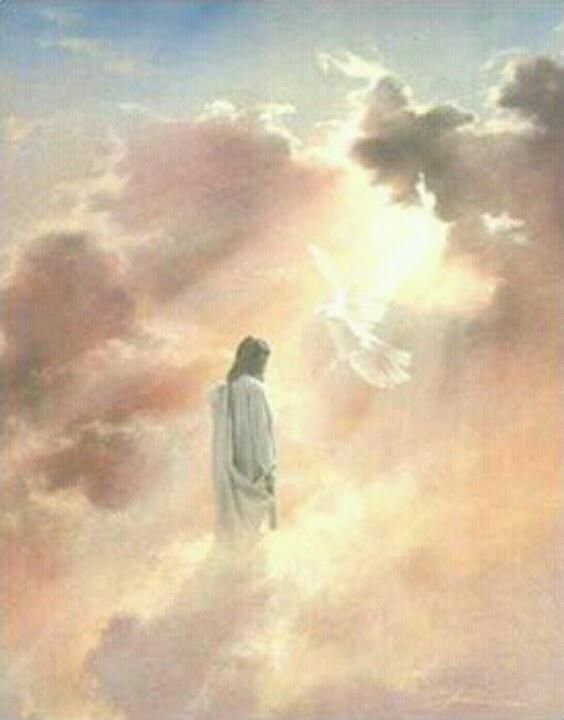 going to heaven meet the king dorinda