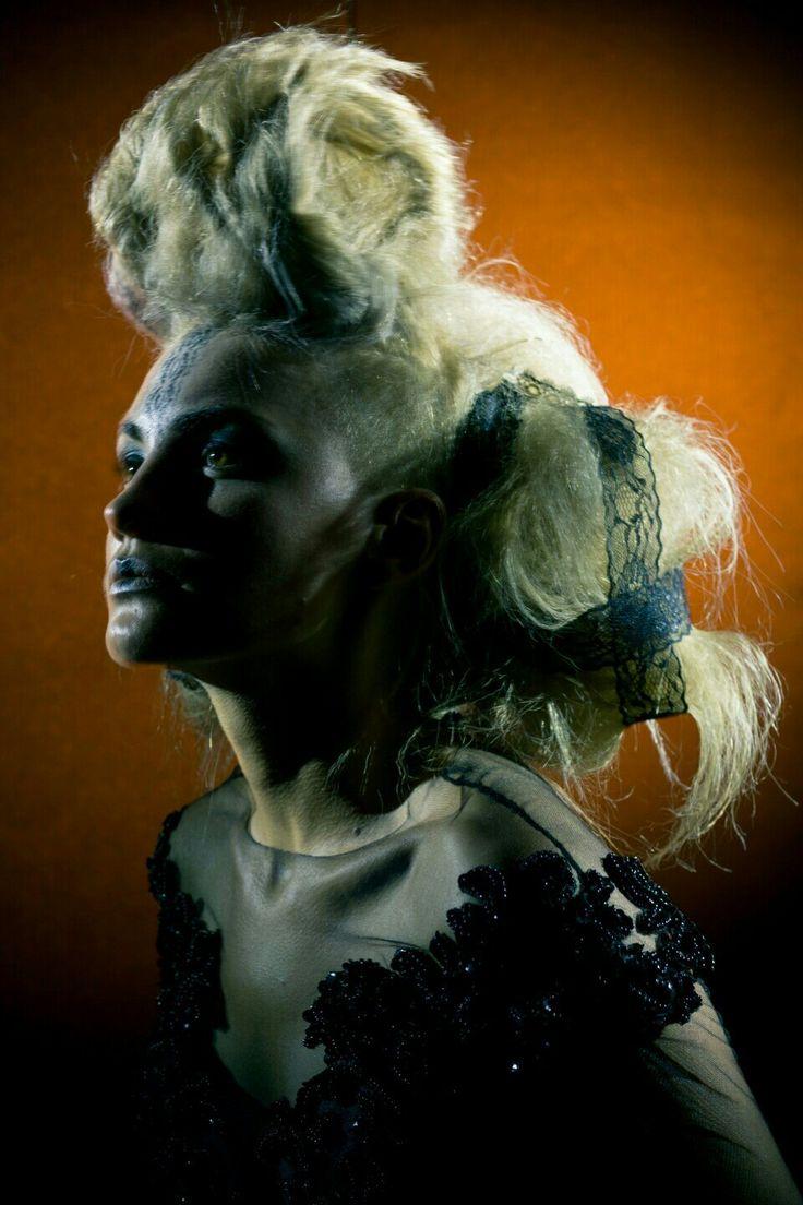 Hair Koss Talano Makeup Ulliani Talano MA Red Brilliants Photo Koryakov AV