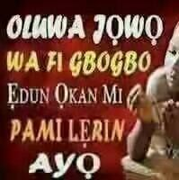 """#copied Profound Meaning Of Yoruba Surnames (Learn Yours Now!) There are many Yoruba names whose meanings are now lost due to the facts that the words forming the roots of those words are no longer in use. For instance ask the young Master Olopade the meaning of his name and he will probably tell you that his name means """" policeman has come"""". Ask Mr Olopade his father and he would probably tell you it means """"the owner of the staff has come"""". The two of them would be wrong as Olopade actually…"""