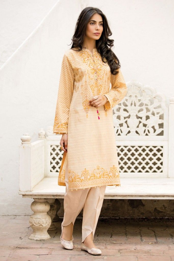 Kayseria New Pure Spirit Eid Collection 2016 Catalogue | BestStylo.com