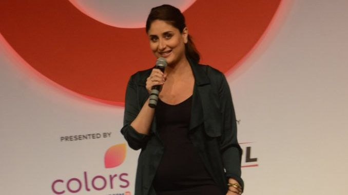 Kareena Kapoor Khan Opens Up About the Gender of Her Child