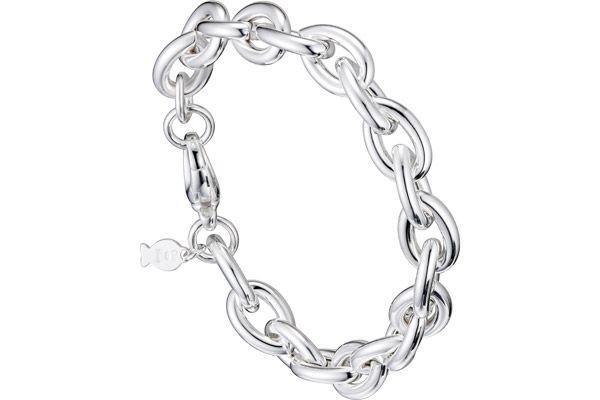 bracelet argent clio blue