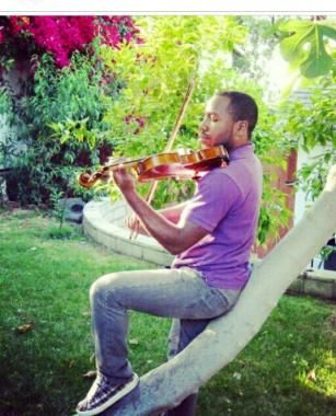 Looking for professionals who provide music lessons? Jordan Nelson offers services such as music theory discussion, violin lessons and many more.