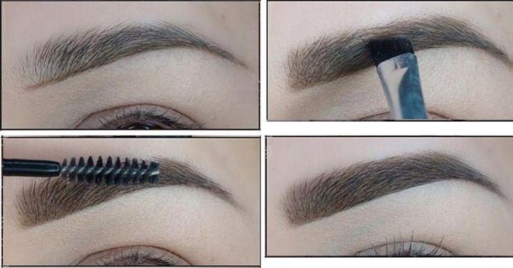 Descubre cómo depilar, maquillar y definir tus cejas en este tutorial