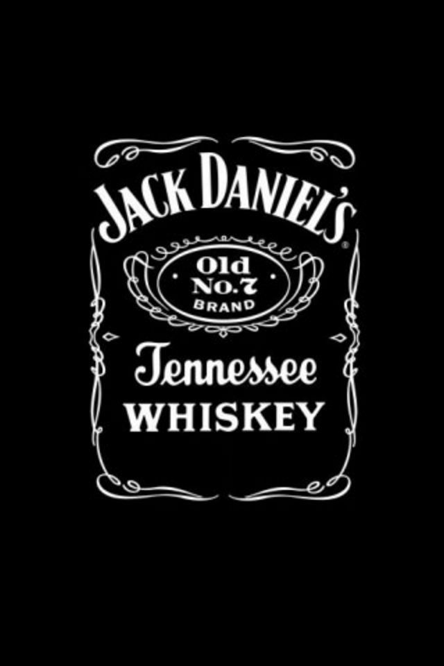 Jack Daniels HD Wallpaper for iPhone 4 and 4S Best HD Wallpaper Drink Category