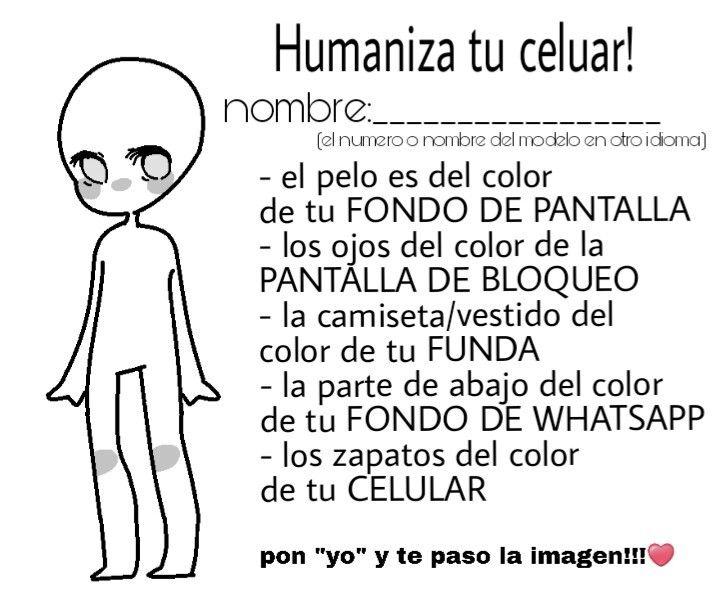 Humaniza Tu Celular Reto De Dibujo Desafio De Dibujo Proyectos De Dibujo