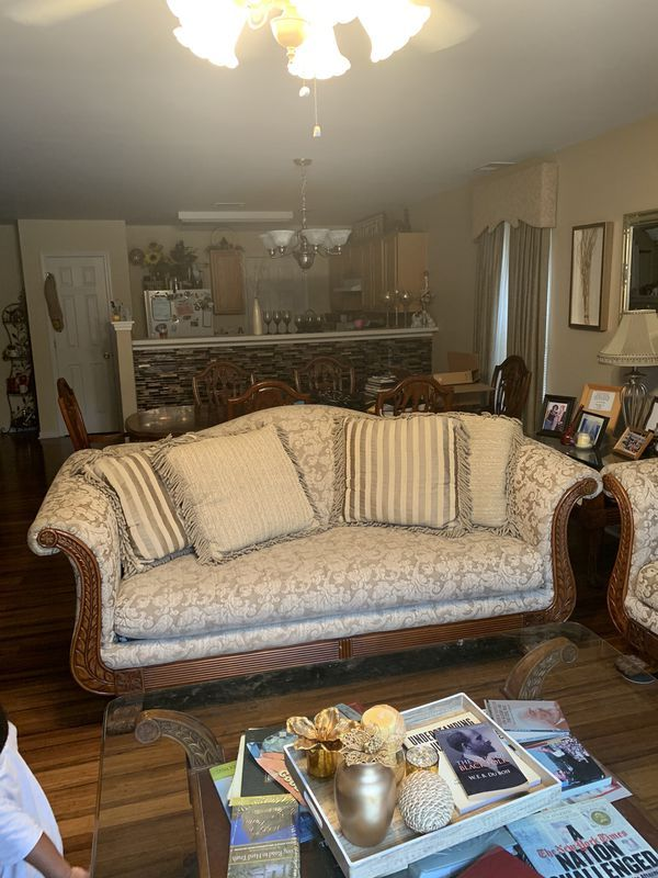 Broyhill Heritage Collection For Sale In Raleigh Nc Offerup Living Room Sets Room Set Broyhill