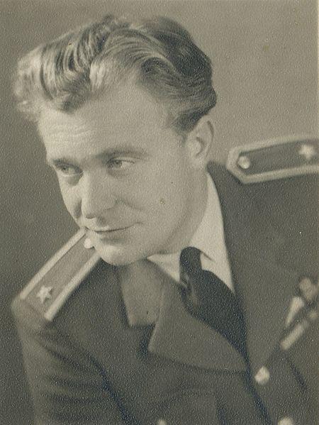 Josef Těšínský – Wikipedie
